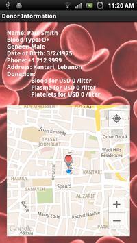 Cash For Blood screenshot 5