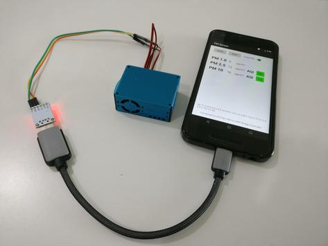 PM Sensor for Android - APK Download