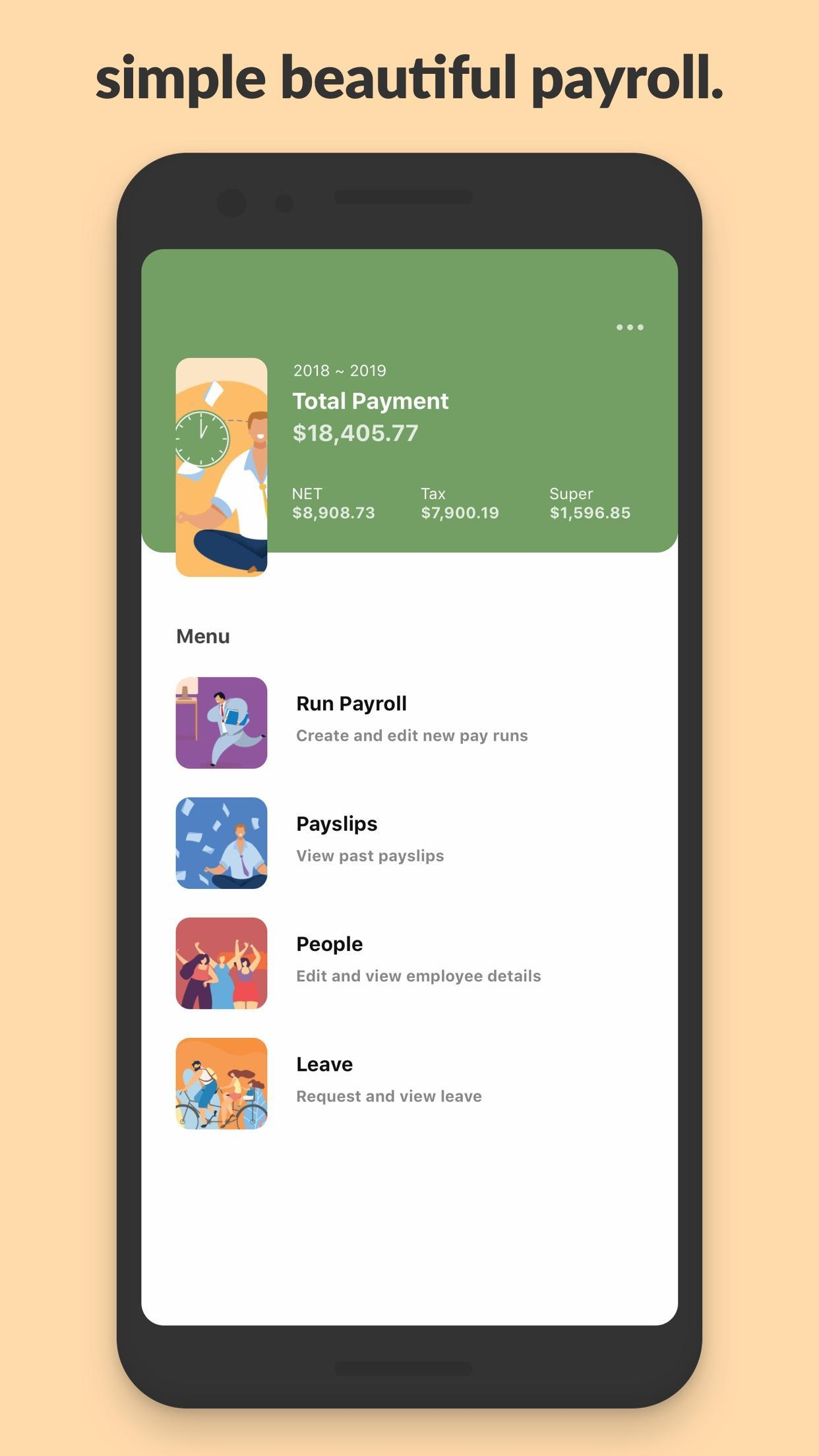 Payroller for Android - APK Download