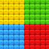 oyuncak blokları simgesi