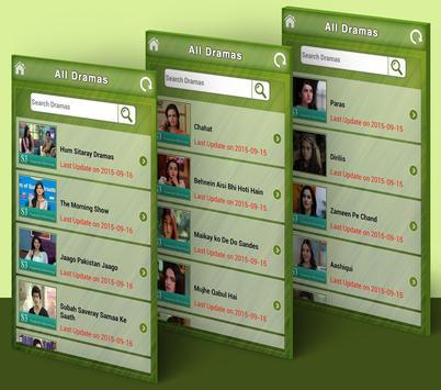 Pakistani Dramas screenshot 1