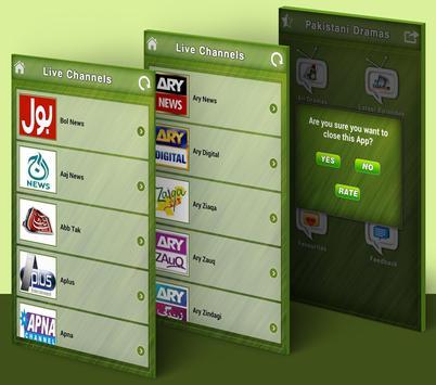 Pakistani Dramas screenshot 5