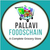 Pallavi Foods Chain icon