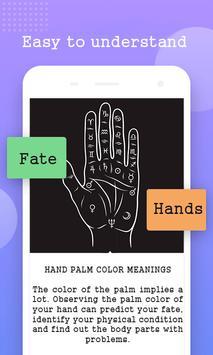 Palm Reader, Palmistry Tips screenshot 1