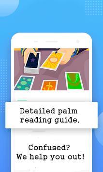 Palm Reader, Palmistry Tips screenshot 2