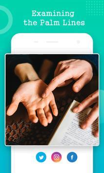 Palm Reader, Palmistry Tips screenshot 3
