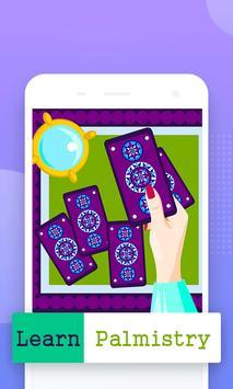 Palm Reader, Palmistry Tips screenshot 4