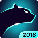 Cheetah Keyboard - Gif-ы, эмодзи и 3D-темы APK