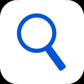 Paper Search icon