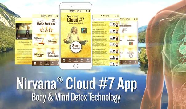 Nirvana® Cloud #7 screenshot 9