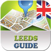 Leeds Guide icon