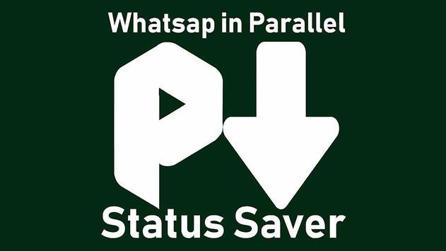 Parallel Status Saver screenshot 1