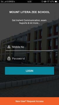 Mount Litera Zee School Bihta screenshot 1
