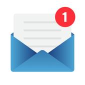 📧 Pro Mail – 전망 에 대한 이메일 앱 아이콘