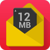 📧Lite Mail – Snelle e-mail voor Gmail, GMX, Yahoo-icoon