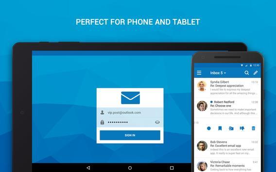 Email App screenshot 5