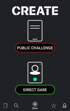 UDARE - Video Challenges App gönderen
