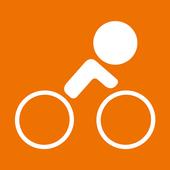 Bike Itaú ícone
