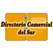 Directorio Comercial del Sur icon
