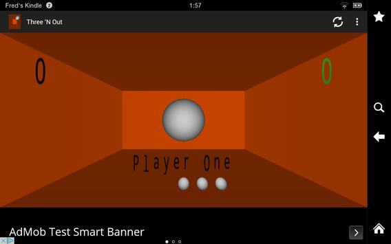 Three 'N Out screenshot 11