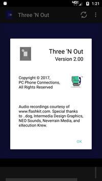 Three 'N Out screenshot 7