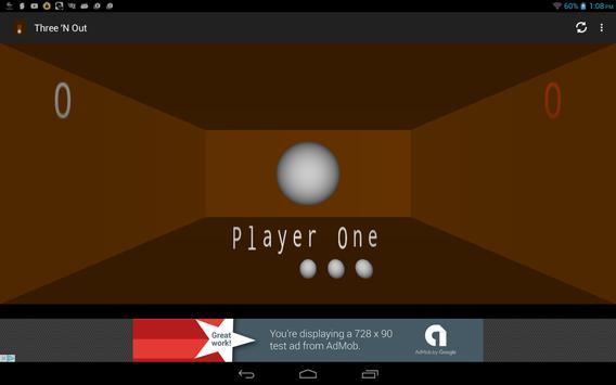 Three 'N Out screenshot 9