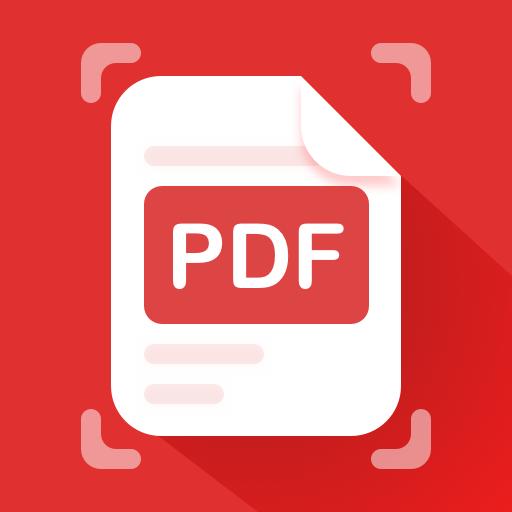 PDF文書スキャナー