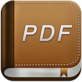 Menginstal App Books & Reference android PDF Reader baru