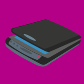 Document Scanner APP For Android icon
