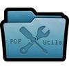 PDF Utils أيقونة