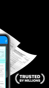 Scanner App To PDF - TapScanner screenshot 1