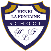 Colegio Henri la Fontaine Web icon