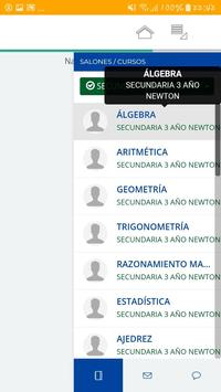 Colegio DEUNI screenshot 1