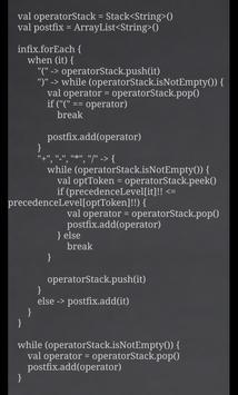 EduCalc screenshot 3