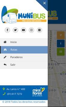 Munibus screenshot 1