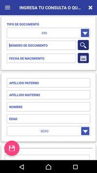 SUSALUD CONTIGO screenshot 4