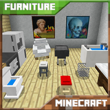 Furniture Mod for Mine Craft PE