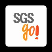 SGS GO icon