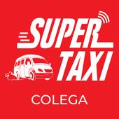 SUPER TAXI icon