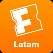 Fandango Latinoamérica icono