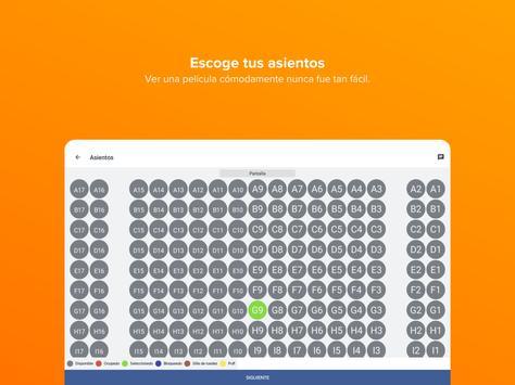 Fandango Latinoamérica captura de pantalla 12