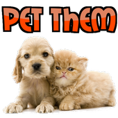 Pet Them: Baby Animals Edition icon