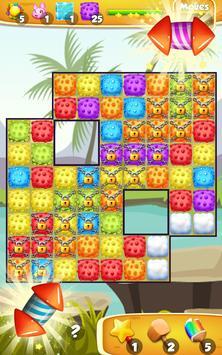 Pop Pet - Blast And Match screenshot 1