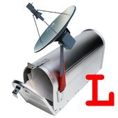 GpsEmailTracker Light icon