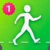 Krokomierz - Licznik kroków dla utraty wagi ikona