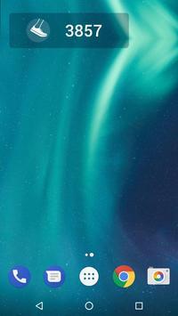 Podómetro - Contador de Calorías y Pasos Gratis captura de pantalla 5