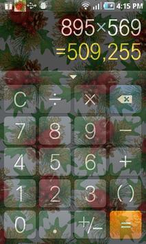 Christmas Theme Live screenshot 2