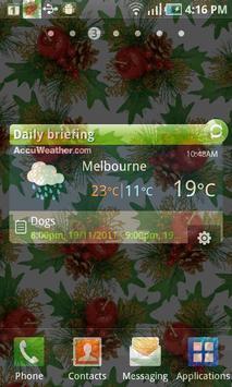 Christmas Theme Live screenshot 4