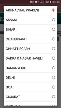 Pension List All India screenshot 6