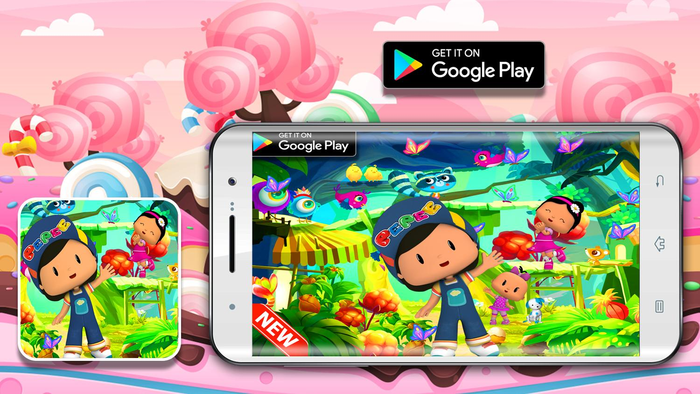 Android Icin Pepee Macera Oyunu 2020 Apk Yi Indir